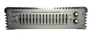IB-2000 E.Q형 파워 앰프