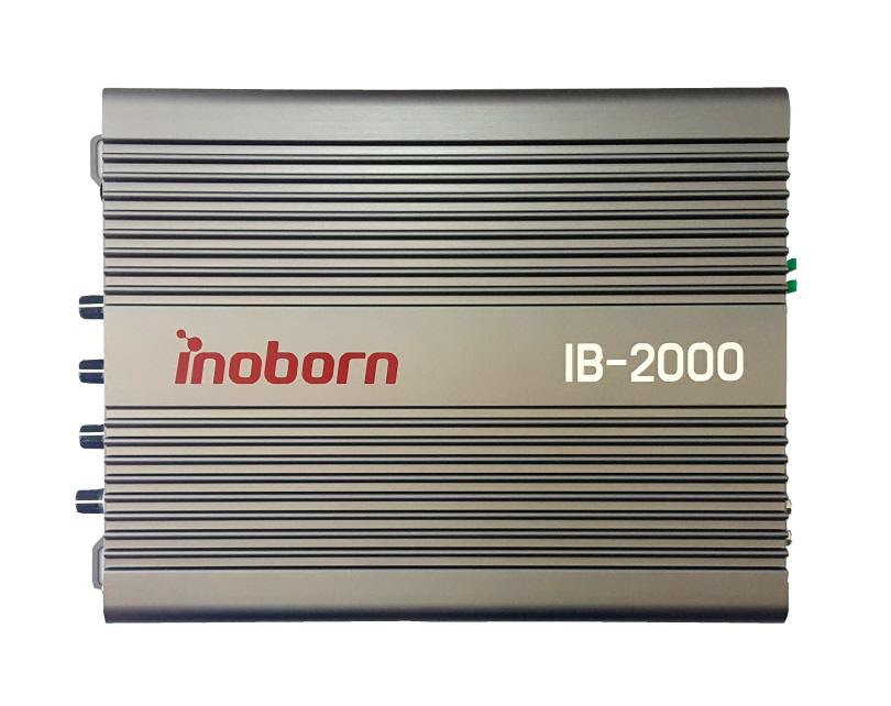 IB-2000 서브 우퍼용 파워 앰프