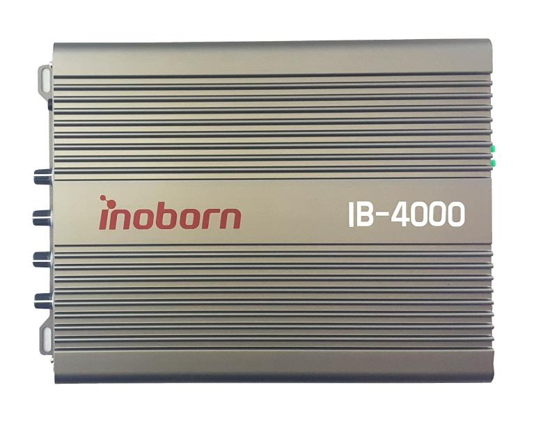 IB-4000 서브 우퍼용 파워 앰프